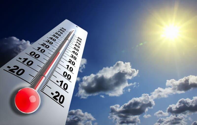 température spa